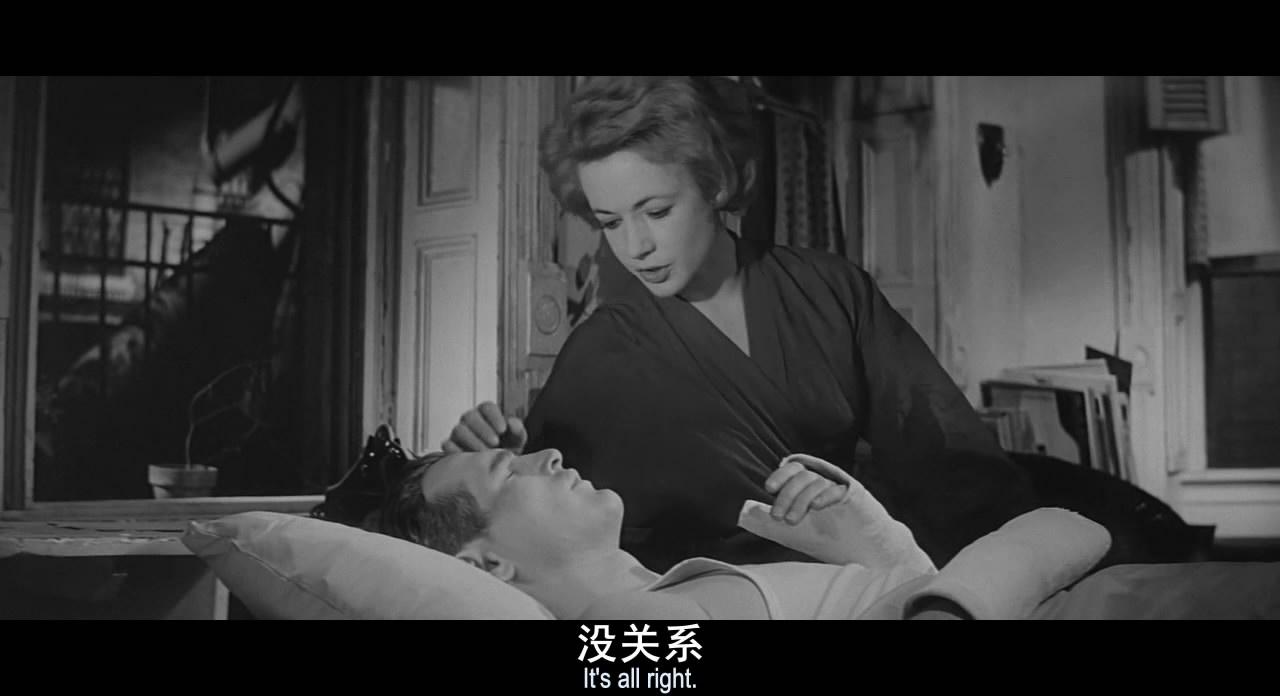 1961年美国运动爱情江湖浪子bd rmvb中英字幕