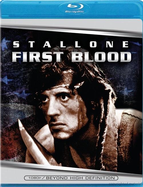 第一滴血系列