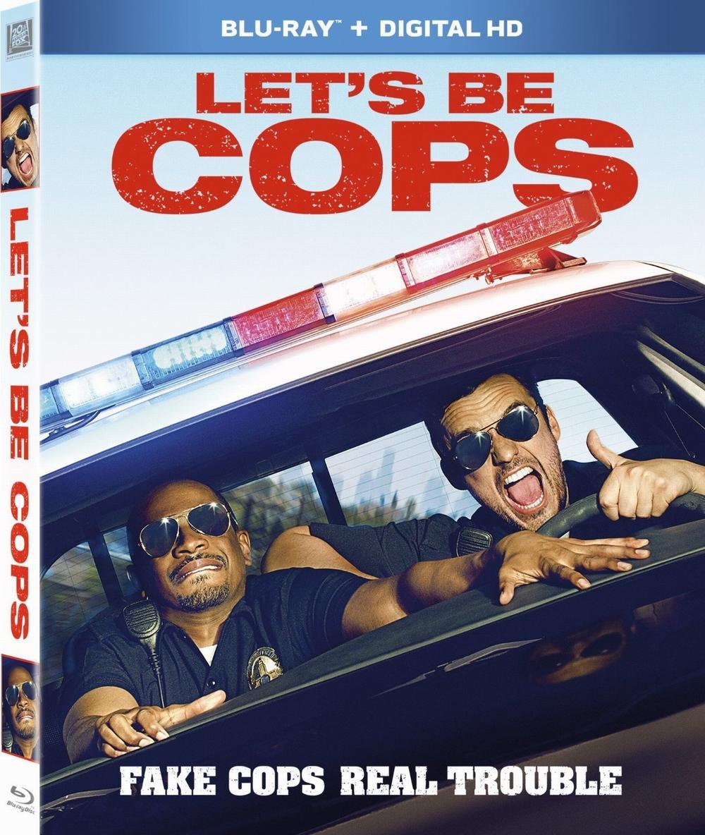 《警察游戏》海报