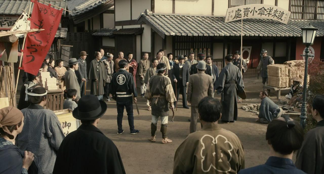 《石榴坡的复仇》剧照-2